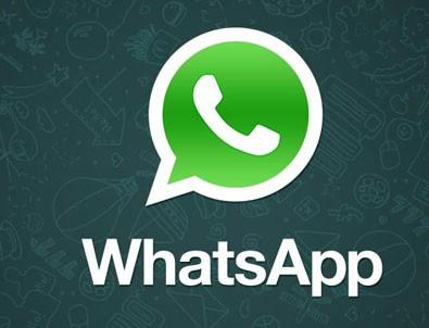 WhatsApp  erişim sorunu çözüldü