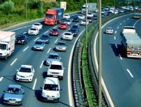 ZORUNLU TRAFİK SİGORTASI - Zorunlu trafik sigortası tarifelerinde yeni dönem