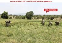 UYUŞTURUCU MADDE - 10 Bin Personelle Dev Operasyon