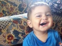 AKALAN - 4. Kattan Düşen 2,5 Yaşındaki Çocuk Hayatını Kaybetti