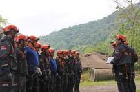 OKSIJEN - AFAD Ekipleri İNSARAG Kapsamında Eğitim Ve Tatbikatlara Devam Ediyor