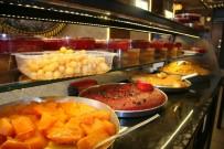KABAK TATLıSı - Afyonkarahisar'da, Ramazan Ayında Tatlı Satışları Arttı