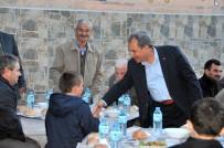 AKŞEHİR BELEDİYESİ - Akşehir'de Mahalle İftarları Geleneği Sürüyor