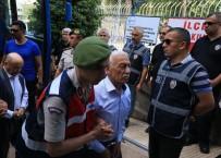 RAMAZAN DEDE - Aladağ Yurt Yangını Faciası Davası Başladı