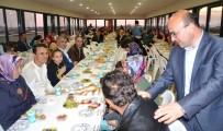 Altınova Belediyesi İftarda Buluştu