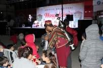 İSMAİL KARAKULLUKÇU - Arifiye'de Ramazan Etkinliklerine Vatandaştan Büyük İlgi