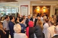AKREDITASYON - Aritmi Osmangazi Hastanesi İran'a Şifa Dağıtacak