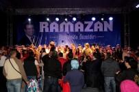 AYVALı - Atakum'da Ramazan Etkinliklerine Yoğun İlgi