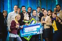 GÜNEY KıBRıS - Avrupa Birliği Destekli Climatelaunchpad Yarışması Yeniden Türkiye'de