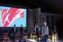 CUMHURIYET BAYRAMı - Azerbaycan'ın 99. Yılı 'Cumhuriyet Konseri' İle Kutlandı