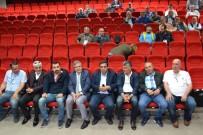 BANDIRMASPOR - Bandırmaspor'da Genel Kurul Yapılamadı