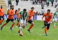 GÜMÜŞHANESPOR - Başakşehir Ve Konyaspor'un Kupa Serüveni
