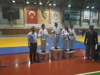 BENGÜ - Bengü Yılmaz, Türkiye Şampiyonu Oldu