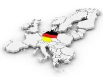 BRANDENBURG - Berlin'de Saldırı Planlama Şüphelisiyle Bir Mülteci Gözaltına Alındı