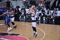 DOĞUŞ - Beşiktaş Seride Öne Geçti