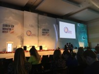 ÇÖP KONTEYNERİ - Bilecik Şeyh Edebali Üniversitesi Uluslararası Akıllı Şehirler Konferansına Katıldı