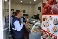 MÜSAMAHA - Bingöl'de Zabıtadan Ramazan Denetimi