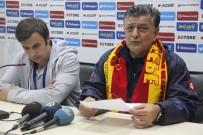 FUAT ÇAPA - Boluspor-Göztepespor Maçının Ardından