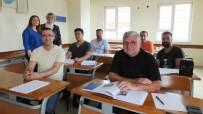 Burhaniyeli İş Adamları Rusça Öğreniyor