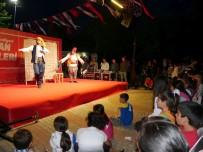 MIMARSINAN - Büyükçekmece'de Ramazan Tiyatro İle Şenleniyor