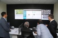 BELEDIYE OTOBÜSÜ - Büyükşehir Ulaşımda Akıllı Çözümler Sunuyor