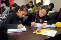 SOSYAL BILGILER - Çağlayan Gençlik Projesi Şimdi De Karşıyaka'da