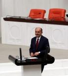 ASGARI ÜCRET - Çalışma Ve Sosyal Güvenlik Bakanı Mehmet Müezzinoğlu Açıklaması