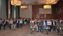 YILMAZ ALTINDAĞ - Cazibe Merkezlerini Destekleme Programında Mardin'de Yer Alacak