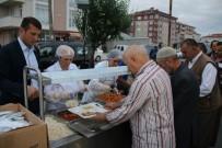 KıZıLPıNAR - Çerkezköy'de 22 Bin Kişiye İftar Verilecek