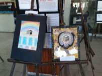 SINOP ÜNIVERSITESI - 'Çizimlerle 40 Hadis' Ödül Töreni