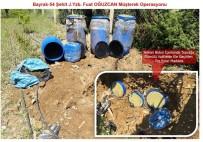 UYUŞTURUCU MADDE - Diyarbakır'da 10 Bin Personelle Operasyon