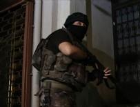 UYUŞTURUCU MADDE - Diyarbakır'da dev operasyon