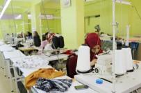 DİYARBAKIR VALİLİĞİ - Diyarbakır'da Kadınlar Girişimciliğe Hazırlanıyor