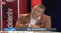 YASAL DÜZENLEME - Dünya Sağlık Örgütü'ndeki Tek Türk Bilim Adamı Prof. Dr. Hasan Türkez
