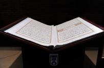 HATTAT - Dünyanın En Büyük Kur'an-I Kerim'i
