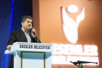 TEVFIK GÖKSU - Esenler Mehmed Zahid Kotku'yu Andı