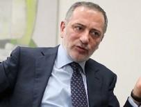 GALATASARAY LISESI - Fatih Altaylı'dan Galatasaray açıklaması