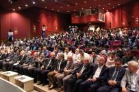 ÜSKÜDAR BELEDİYESİ - FSMVÜ İstanbul'un Fethinin 564'Üncü Yıl Dönümünü Kutladı