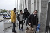 MEHMET DOĞAN - Gebze'de FETÖ'den 2 Kişi Tutuklandı