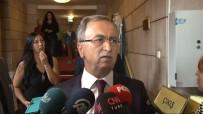 HAVA SAHASI - 'Genelkurmay Başkanımızın Açıklaması...'