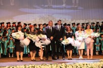 DEVİR TESLİM - GKV İlkokulu 2017 Mezunlarına Muhteşem Kep Töreni