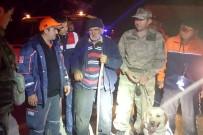 KOPUZ - Gümüşhane'de Kaybolan Yaşlı Adam 4 Saat Sonra Bulundu