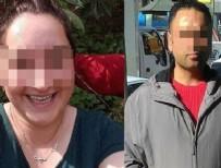 BIÇAKLI SALDIRI - İftar yemeği hazırlarken tartıştığı kocasını bıçakladı
