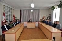 BOLAT - İnegölspor'un 5 Günlük Yönetiminden Kongre Kararı