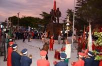 YUSUF GÖKHAN YOLCU - Karacabey'de İstanbul'un Fethi Çeşitli Etkinliklerle Kutlandı