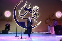 BAŞÖRTÜSÜ - Keçiören'de Eşref Ziya Terzi'den Muhteşem İlahi Konseri