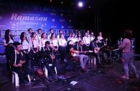 GENÇLİK KONSERİ - Kepezli Gençlerden Ramazan Konseri
