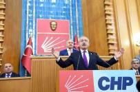 ÇİFT BAŞLILIK - Kılıçdaroğlu Açıklaması 'Bugün TBMM İlk Kez Çift Başlılığı Yaşadı'