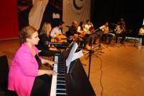 KİMSESİZ ÇOCUKLAR - Kimsesiz Çocuklar Yararına Konser Düzenlendi