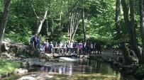 MAHMUT ŞAHIN - Kırklareli'nde Kırsal Turizmi Geliştirme Çalışmaları